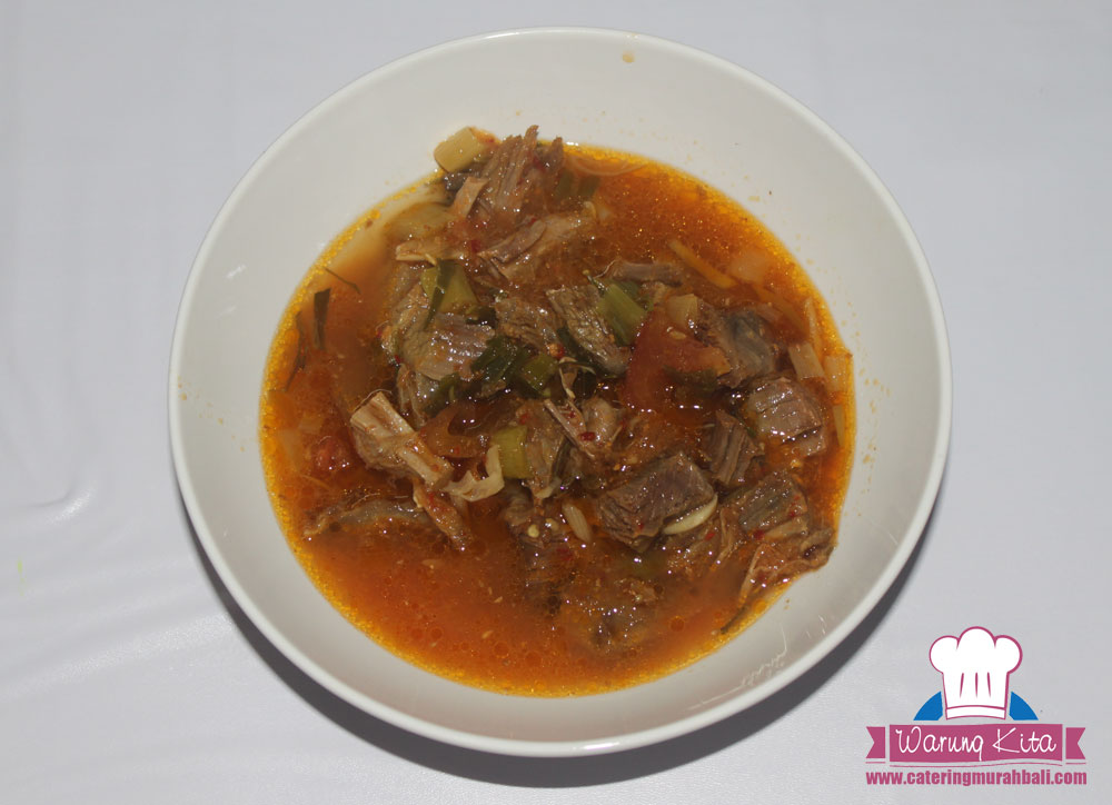 Daging Kuah