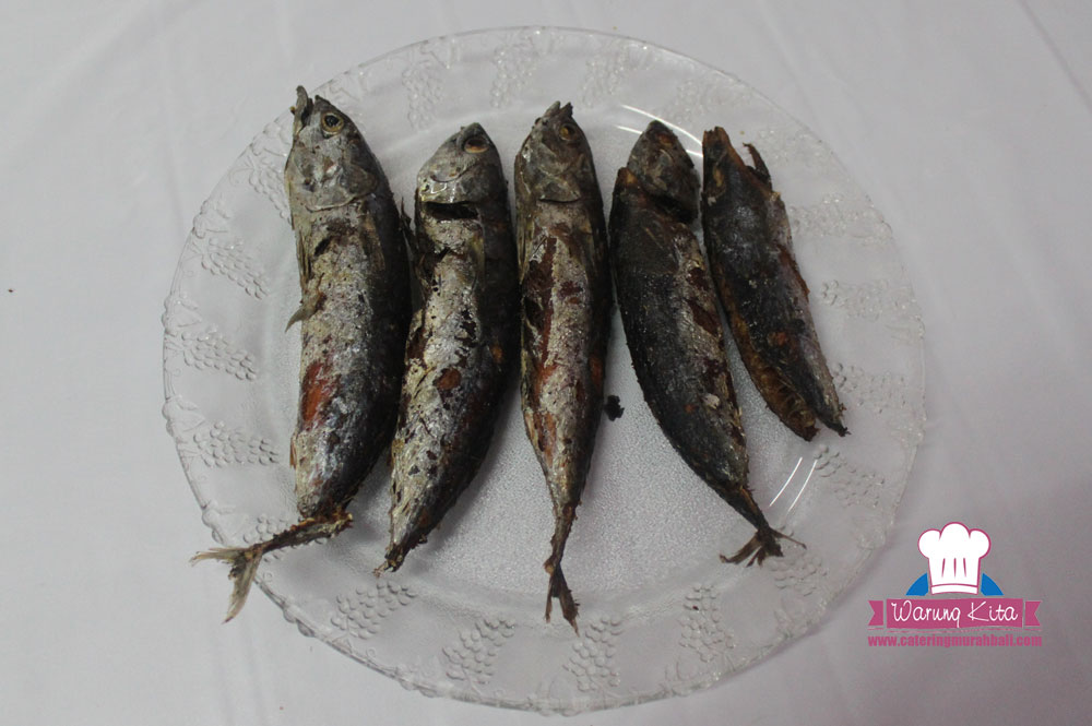 Ikan Pindang Salem