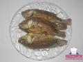 Ikan Nila Goreng