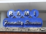 Nasi Tumpeng PT. Rami Formality Services