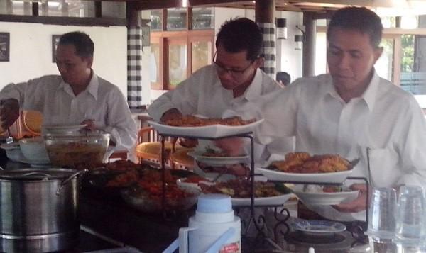 General Manager PT. Hutama Karya Regional Bali