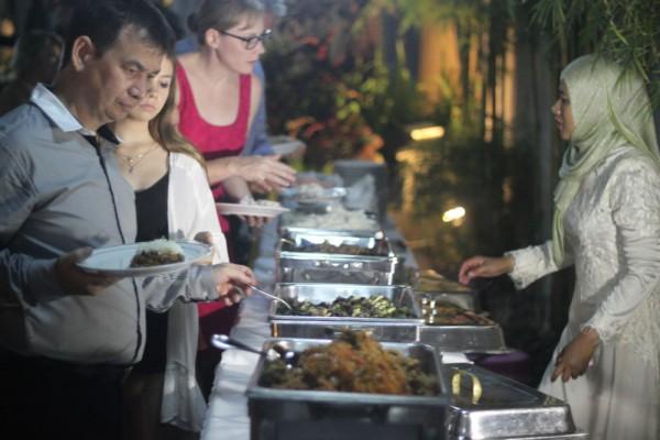 Catering Pernikahan Wedding Bali