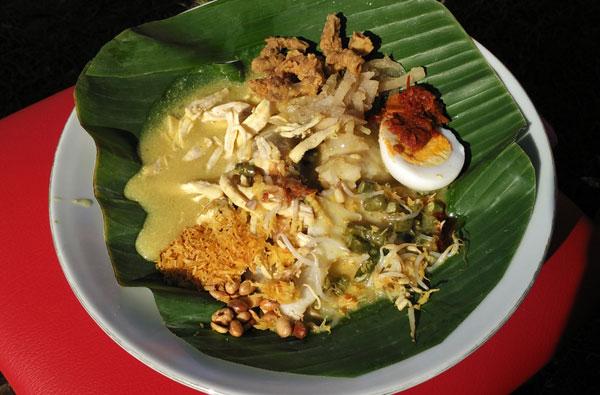Blayag Bali