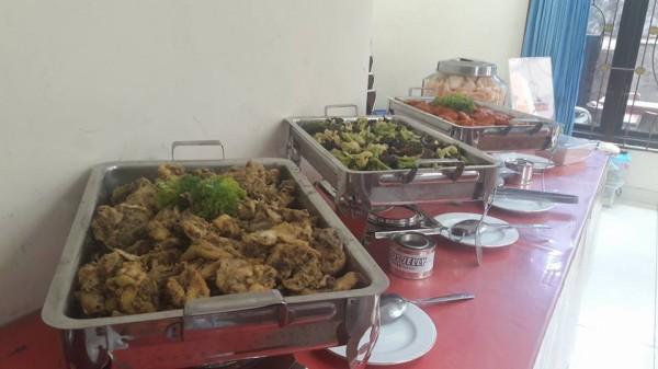 Catering khas Bali