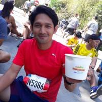 Maybank Bali Marathon