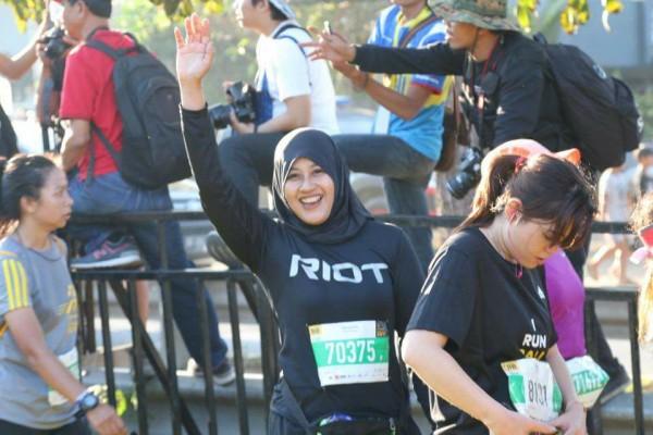 Mak Ratu Bali Marathon 2017