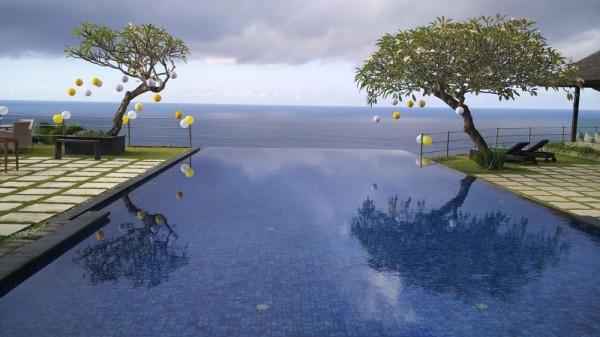 Villa Ekostis Lepas Pantai