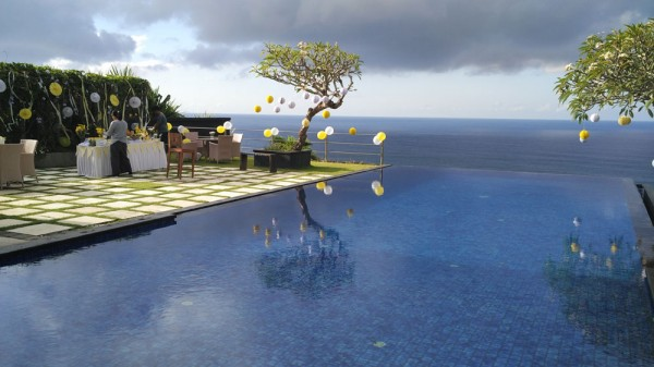 Villa eksotis