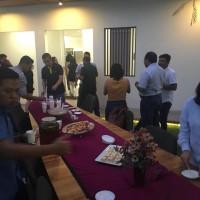 Staf Expedia Bali Buka Puasa Bersama