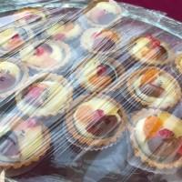 Kue buah di Buka Puasa Bersama Expedia Bali