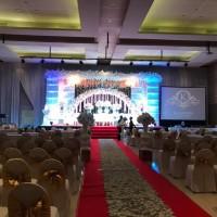 Ballroom Catering Pernikahan di Denpasar
