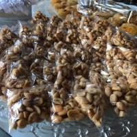 Kacang di Catering Pernikahan di Denpasar