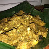 Rendang untuk Catering Pernikahan di Bali