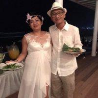 Catering Pernikahan di Bali untuk Nolly dan Ishak