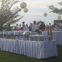 Catering Prasmanan Wedding