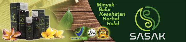 Distributor Minyak Sasak