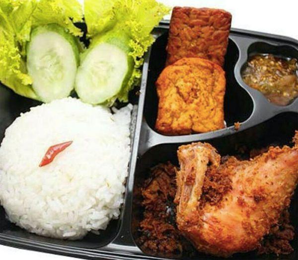 Catering Harian Denpasar Bali