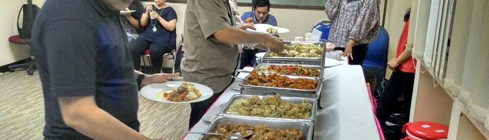 Catering Idul Fitri Bali 2017
