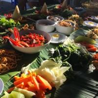 Catering Megibung Bali