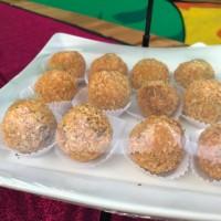 Kue di Buka Puasa Bersama Expedia Bali