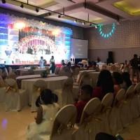 Catering Pernikahan di Denpasar Ballroom