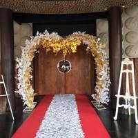 Wisma Bhumiku untuk Catering Pernikahan di Denpasar