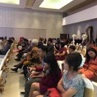 Undangan di Catering Pernikahan di Denpasar