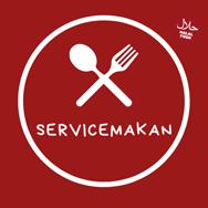 Catering Bali oleh Service Makan